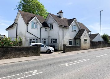 Thumbnail 5 bed detached house for sale in Bath Road Royal Wootton Bassett, Swindon