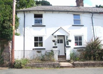 Thumbnail 3 bed end terrace house to rent in Park Road, Hatherleigh, Okehampton