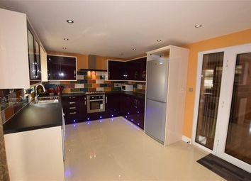 Thumbnail 4 bedroom end terrace house for sale in Clayburn Circle, Basildon, Essex