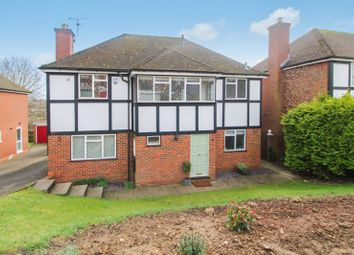 Tucker Close, High Wycombe HP13. 4 bed detached house for sale