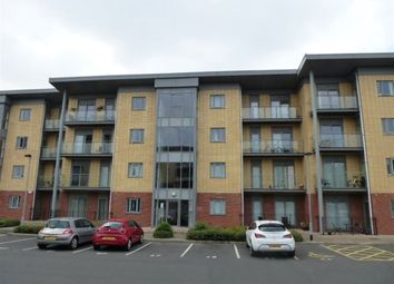 Thumbnail 2 bed flat to rent in Hollins Bank Ct, Bolton Road, Blackburn