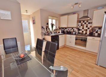 2 bed end terrace house to rent in Tunbridge Way, Singleton Hill, Ashford, Kent TN23
