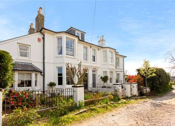 Thumbnail 4 bed semi-detached house for sale in Croft Lane, Henfield, West Sussex