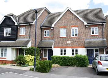 Thumbnail 3 bed town house to rent in Dalby Gardens, Maidenhead