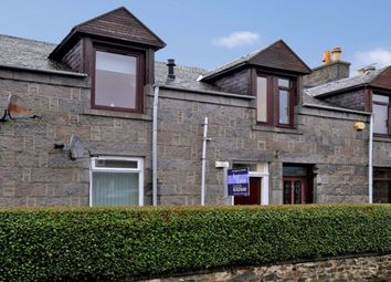 Thumbnail 1 bed flat to rent in Gladstone Place, Woodside, Aberdeen