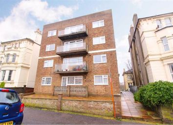 Thumbnail 2 bed flat for sale in Holmesdale Gardens, Hastings, East Sussex