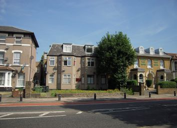 Thumbnail 1 bed flat to rent in Romford Road, Forest Gate, London.