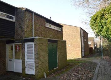 Thumbnail 3 bed end terrace house for sale in Stoneyfield, Edenbridge