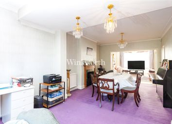 3 bed detached house for sale in St. Marys Crescent, London NW4