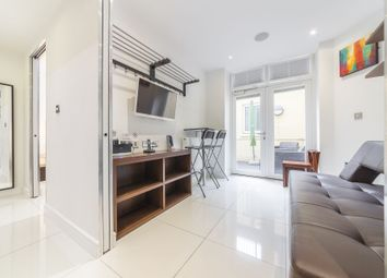 Thumbnail 1 bed flat to rent in Albany House, 41 Judd Street, Kings Cross, London