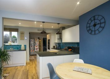Thumbnail 3 bed semi-detached house for sale in Pilmar Lane, Roos, East Riding Of Yorkshire