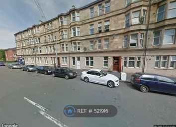Thumbnail 1 bedroom flat to rent in Ibrox Street, Glasgow