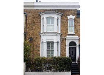 Thumbnail 4 bed terraced house for sale in Powerscroft Road, Hackeny
