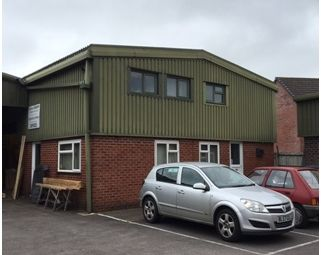 Thumbnail Office to let in Bumpers Way, Chippenham