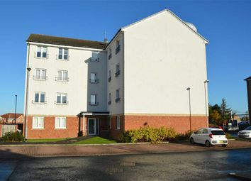 Thumbnail 1 bed flat for sale in John Muir Way, Motherwell