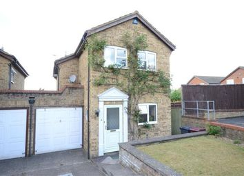 Thumbnail 3 bedroom link-detached house for sale in Kiln View Road, Reading, Berkshire