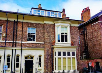 Thumbnail 1 bed flat for sale in St. Marys, York