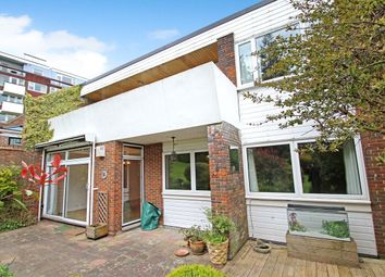Thumbnail 3 bed flat to rent in The Meadows, Portsmouth Road, Guildford, Surrey