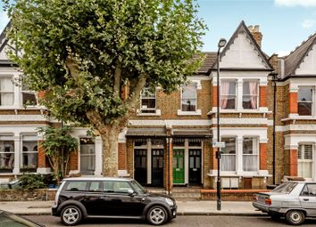 Thumbnail 2 bed flat for sale in Princess May Road, London