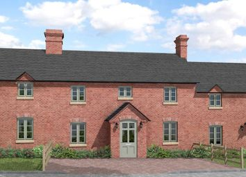 Thumbnail 3 bed terraced house for sale in Farm Lane, Horsehay, Telford, Shropshire