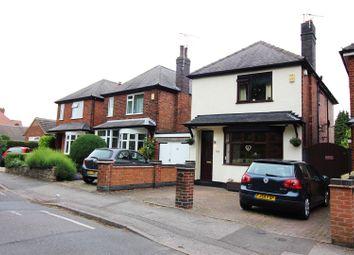 3 bed property for sale in Albert Road, Sandiacre, Nottingham NG10