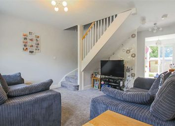 Thumbnail 2 bed terraced house for sale in Squares Wood Close, Chorley, Lancashire