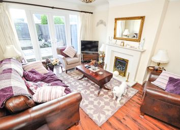 Thumbnail 3 bedroom semi-detached house for sale in Somerset Road, Heswall, Wirral