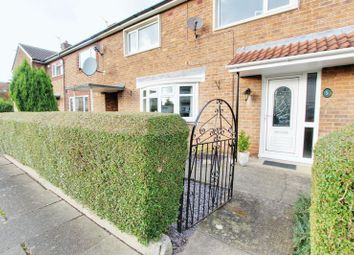Thumbnail 2 bed terraced house for sale in Wilkinson Road, Newton Aycliffe