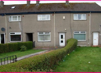 Thumbnail 2 bed terraced house to rent in Waverly Terrace, Dumbarton