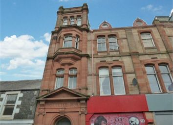 Thumbnail 2 bed flat for sale in High Street, Galashiels, Scottish Borders