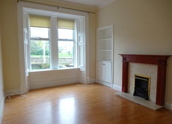 Thumbnail 2 bedroom flat to rent in Baxter Park Terrace, Baxter Park, Dundee