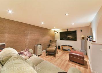 Thumbnail 3 bed terraced house for sale in Godstone Green, Godstone