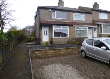 Thumbnail 2 bed end terrace house for sale in Highcliffe Drive, High Road Well, Halifax