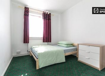 Thumbnail 5 bedroom flat to rent in Ernest Street, London