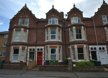 Thumbnail 6 bed town house to rent in Queens Crescent, Exeter