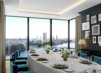 The Dumont, Albert Embankment, London SE1. 2 bed flat for sale