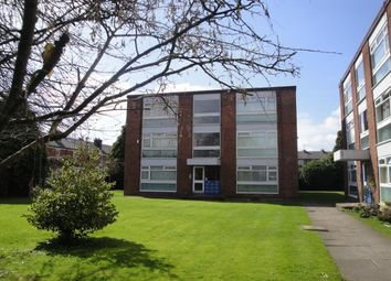 Thumbnail 1 bed flat to rent in Tintern Court, Didsbury