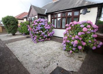 Thumbnail 2 bed bungalow to rent in Warrington Road, Fawdon, Newcastle Upon Tyne