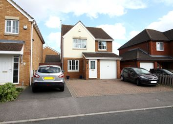 Thumbnail 3 bed detached house for sale in Stornaway Road, Langley