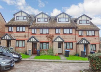 Thumbnail 1 bed flat to rent in Viewfield Close, Harrow