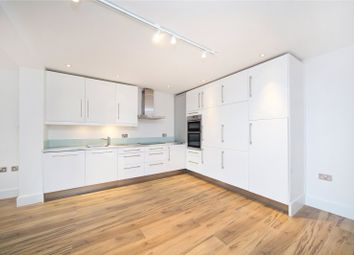 Thumbnail 2 bed flat to rent in Wandon Road, London