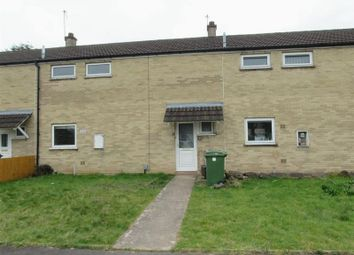 Thumbnail 3 bed terraced house for sale in Plymouthwood Close, Ely, Cardiff