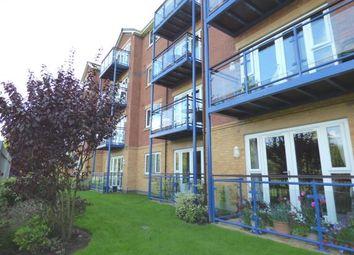 Thumbnail 1 bed flat for sale in Miller Gardens, Riverside, Broadgate, Preston
