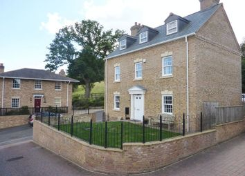 Thumbnail 5 bed detached house for sale in Woodroffe Grove, Lyme Regis