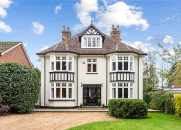 4 bed property for sale in Park Road, Stansted, Essex CM24