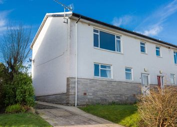 Thumbnail 3 bed semi-detached house for sale in Alma Park, Brodick, Isle Of Arran, North Ayrshire