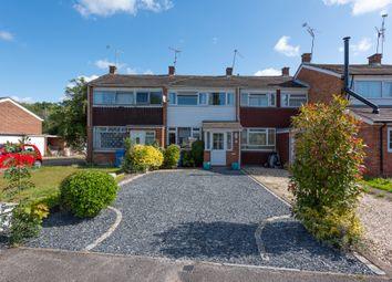 3 bed terraced house for sale in Kingsway, Blackwater, Camberley GU17