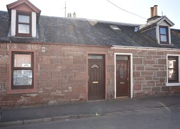 Thumbnail 1 bed cottage for sale in George Street, Blairgowrie
