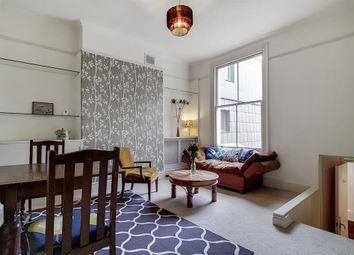 Thumbnail 2 bedroom flat for sale in Floor Flat, 69 Peckham Road