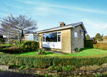 Thumbnail 2 bed detached bungalow for sale in St Andrews Close, Leigh, Sherborne